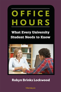 Product cover for 'Office Hours: What Every University Student Needs to Know'