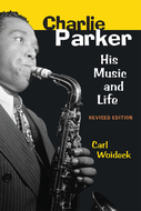 Product cover for 'Charlie Parker: His Music and Life'