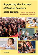 Cover image for 'Supporting the Journey of English Learners after Trauma'