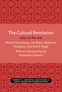 Cover image for 'The Cultural Revolution'