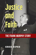 Cover image for 'Justice and Faith'