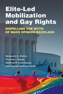 Cover image for 'Elite-led Mobilization and Gay Rights'