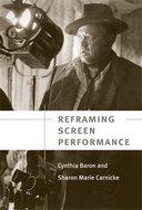 Reframing Screen Performance