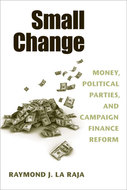 Cover image for 'Small Change'