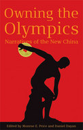 Cover image for 'Owning the Olympics'