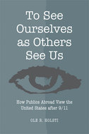 Book cover for 'To See Ourselves as Others See Us'