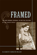 Book cover for 'Framed'