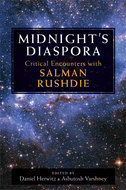 Book cover for 'Midnight's Diaspora'