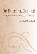 Cover image for 'On Burning Ground'