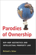 Book cover for 'Parodies of Ownership'