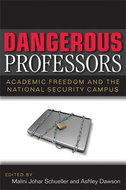 Cover image for 'Dangerous Professors'