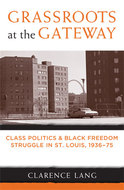 Cover image for 'Grassroots at the Gateway'