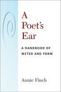 Book cover for 'A Poet's Ear'