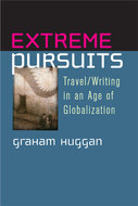 Book cover for 'Extreme Pursuits'