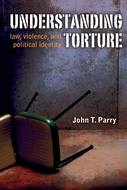 Book cover for 'Understanding Torture'