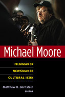 Cover image for 'Michael Moore'