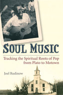 Cover image for 'Soul Music'