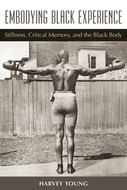 Book cover for 'Embodying Black Experience'