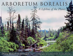 Cover image for 'Arboretum Borealis'