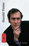 Cover image for 'Harold Pinter'