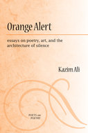 Book cover for 'Orange Alert'