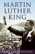 Book cover for 'Martin Luther King'