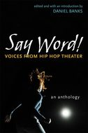 Book cover for 'Say Word!'