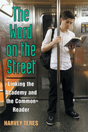 Book cover for 'The Word on the Street'
