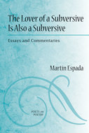 Book cover for 'The Lover of a Subversive Is Also a Subversive'