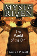 Cover image for '<DIV><I>Myst </I>and <I>Riven</I></DIV>'