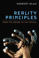 Book cover for 'Reality Principles'