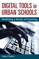 """Digital Tools in Urban Schools: Mediating a Remix of Learning"" icon"