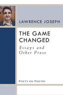 Cover image for 'The Game Changed'