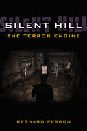 Book cover for '<DIV><I>Silent Hill</I></DIV>'