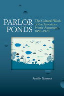 Book cover for 'Parlor Ponds'