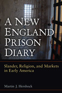 Cover image for 'A New England Prison Diary'