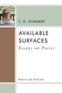 Cover image for 'Available Surfaces'