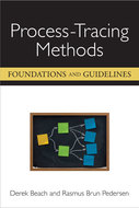Cover image for 'Process-Tracing Methods'
