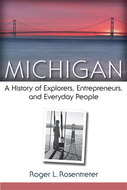 Cover image for 'Michigan'