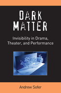 Book cover for 'Dark Matter'