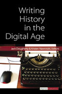 """Writing History in the Digital Age"" icon"