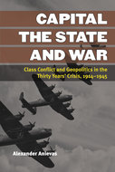 Cover image for 'Capital, the State, and War'