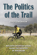 Book cover for 'The Politics of the Trail'