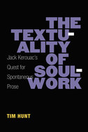 Cover image for 'The Textuality of Soulwork'