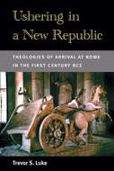 Cover image for 'Ushering in a New Republic'