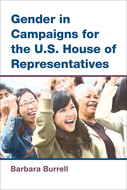 Cover image for 'Gender in Campaigns for the U.S. House of Representatives'