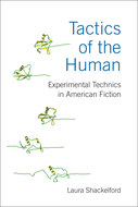 Book cover for 'Tactics of the Human'