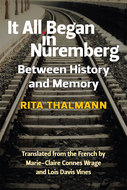 Cover image for 'It All Began in Nuremberg'