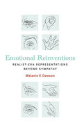 Book cover for 'Emotional Reinventions'