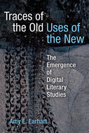 Cover image for 'Traces of the Old, Uses of the New'